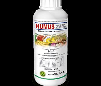 Humus 27 w neoag